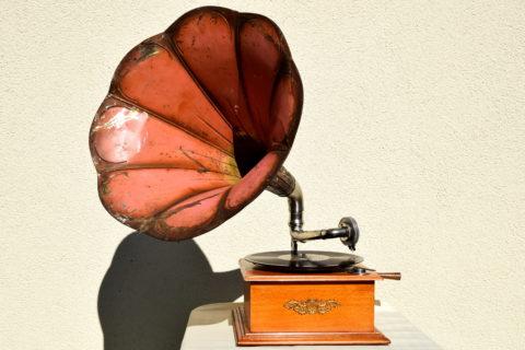 Permalink zu:Grammophone kaufen